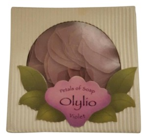 Olylio Olylio One Petal For One Hand Wash.