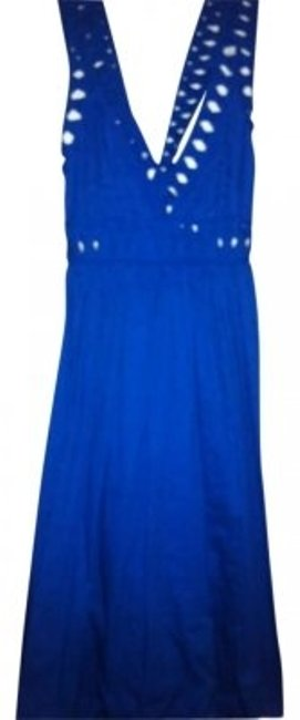 Preload https://img-static.tradesy.com/item/167152/french-connection-royal-blue-above-knee-short-casual-dress-size-4-s-0-0-650-650.jpg