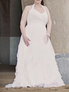 Galina 9pk3218 Wedding Dress