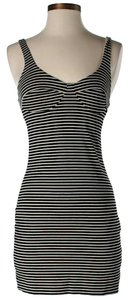Corey Lynn Calter short dress Striped Bodycon on Tradesy