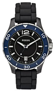 Fossil Fossil Male Dress Watch CE1036 Black Analog