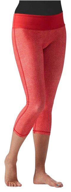 Item - Red Python Activewear Bottoms Size 2 (XS, 26)