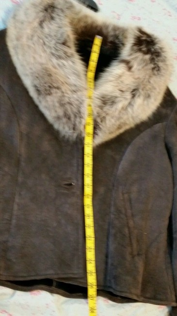 Knoles & Carter Speedy Favorite Pallas Insolite Neverfull Fur Coat