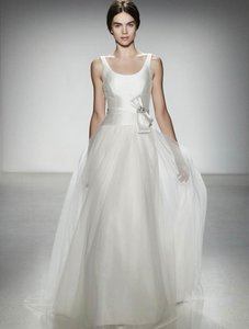 Amsale Bryant A646 Wedding Dress