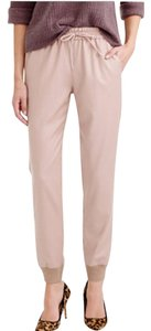 J.Crew Relaxed Pants Pink