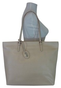 Furla Tote in Cream
