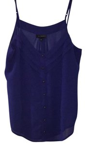The Limited Top Royal blue