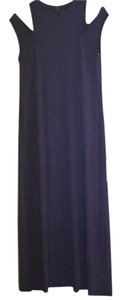 Navy Maxi Dress by Rachel Pally