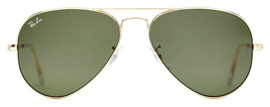 697cea650c Ray-Ban Ray-Ban Aviator Classic Gold Sunglasses RB 3025 Image 0 ...