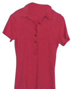 Tory Burch T Shirt pink