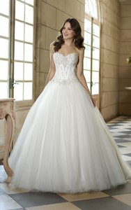 Essense Of Australia 5718 Wedding Dress