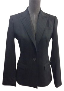 Hugo Boss Black Jacket Gray Blazer