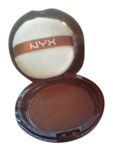 NYX Cosmetics NYX face Body Bronzer BB01 Daydream of Kauai Full Size New in Box FREE SHIP