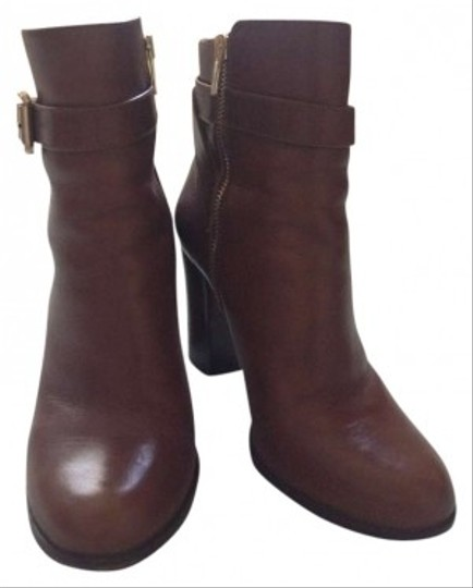 Vince Camuto Saddle Boots