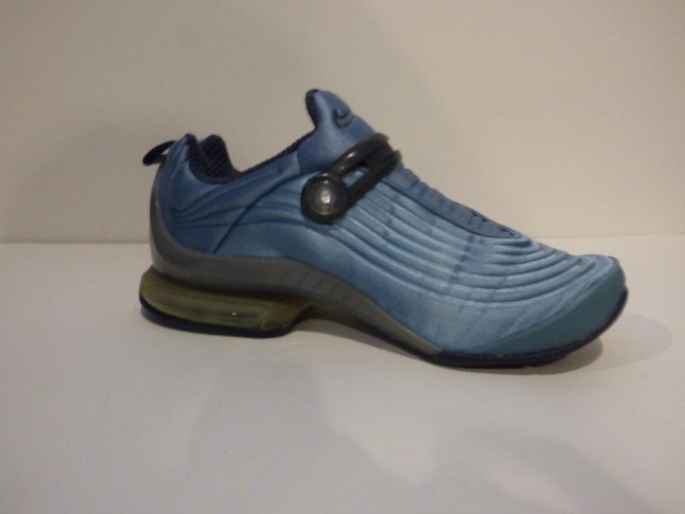 new arrival 4000e fd937 ... Nike Blue Air Max Specter Women s Trainers Sneakers Size US 7 .