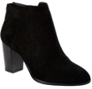 Lord & Taylor Black Boots