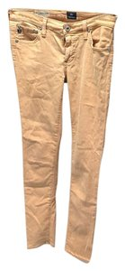 AG Adriano Goldschmied Super Skinny Ankle Jeggings