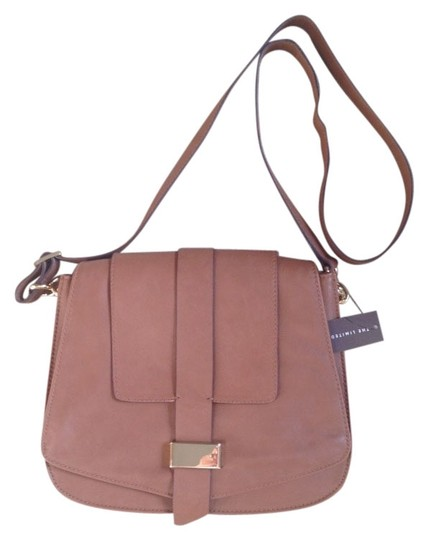 The Limited Cross Body Bag