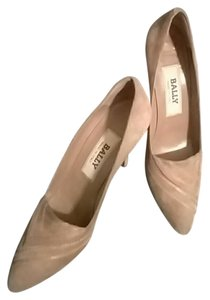 Bally Vintage neutral Pumps