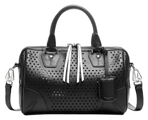 Rag & Bone Perforated Travel Shoulder Bag
