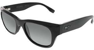 Maui Jim Maui Jim GS285-02 Kahoma Color Black Polarized