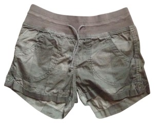 Other Cargo Shorts Green