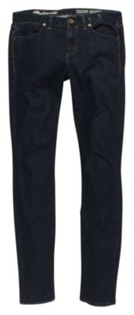 Preload https://item1.tradesy.com/images/madewell-dark-rinse-in-wash-item-49354-skinny-jeans-size-28-4-s-167230-0-0.jpg?width=400&height=650