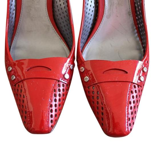 Preload https://item5.tradesy.com/images/via-spiga-cherry-red-patent-penny-loafer-pumps-size-us-85-regular-m-b-1672314-0-2.jpg?width=440&height=440