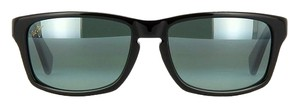 Maui Jim Maui-Jim MCGREGOR POINT Grey Sunglasses