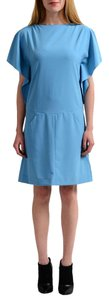 Cacharel short dress Blue on Tradesy