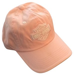 Harley Davidson Harley Davidson cap with velcro in back
