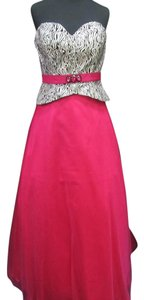 Princess Collection Prom Pageant Homecoming Dress