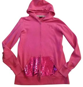 Victoria's Secret Vs Sequin Bling Sweatshirt
