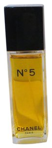Chanel CHANEL No.5 Paris 3.4Fl. Oz / 100 ML Eau de Toilette Spray in Original Box
