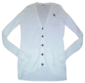 Abercrombie & Fitch Womens Cardigan