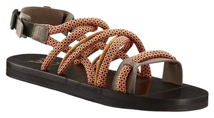 Louis Vuitton Archipelago Mens Saldals Multi- Colored Sandals