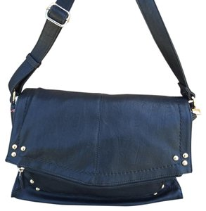 Elisa M Collection Messenger Travel Spacious Cross Body Bag