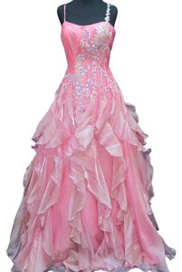 MADISON JAMES Prom Homecoming Pageant Dress