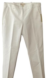 Michael Kors Trouser Pants White