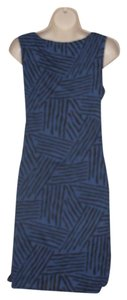 Ann Taylor LOFT Date Night Sleeveless Evening Casual Dress