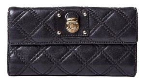 Marc Jacobs Marc Jacobs Black Wallet