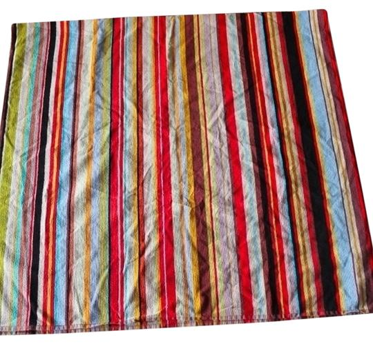 Preload https://item5.tradesy.com/images/paul-smith-multi-striped-beach-towel-1673054-0-0.jpg?width=440&height=440