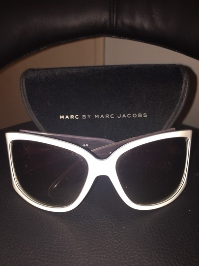 Marc by Marc Jacobs Marc By Marc Mmj/008s