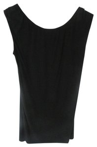 Bailey 44 Open 44 Sleeveless Top Black