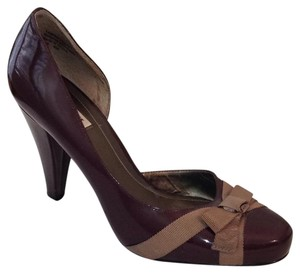 Alfani Plum Pumps