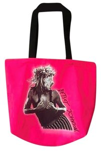 Betsey Johnson Promo Tote in Pink