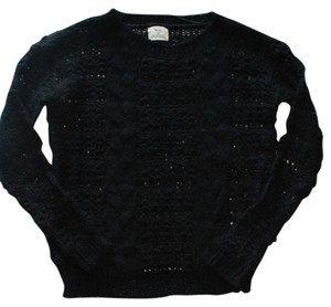 Pins and Needles Neddles Sweater