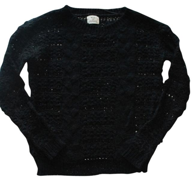 Preload https://item2.tradesy.com/images/pins-and-needles-black-urban-outfitters-knit-sweaterpullover-size-4-s-1673286-0-0.jpg?width=400&height=650
