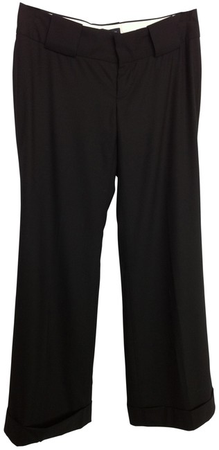 Preload https://item5.tradesy.com/images/banana-republic-black-size-0-xs-25-167334-0-0.jpg?width=400&height=650