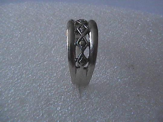 Other Sterling Silver Tribal design Ring